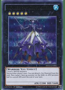 Number 94: Crystalzero - DUSA-EN006 - Ultra Rare