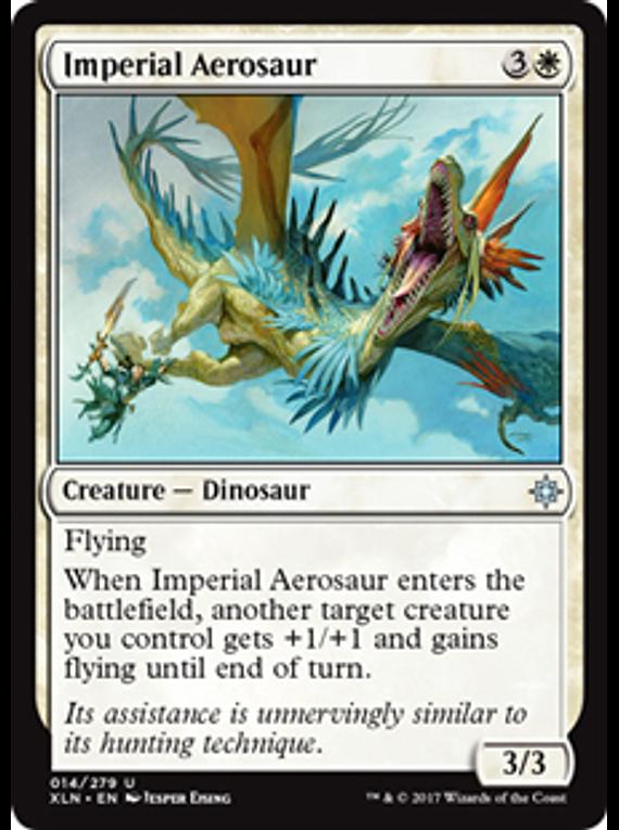 Imperial Aerosaur - XLN
