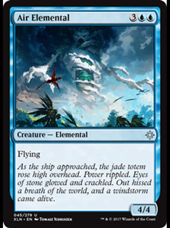 Air Elemental - XLN