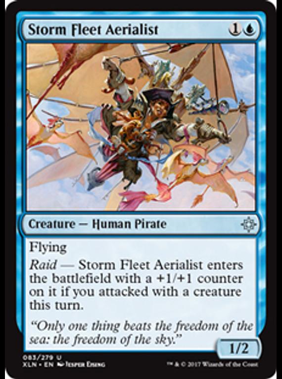 Storm Fleet Aerialist - XLN