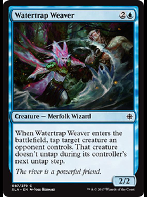 Watertrap Weaver - XLN - C