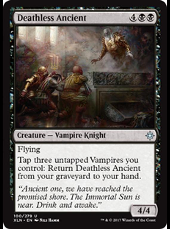 Deathless Ancient - XLN