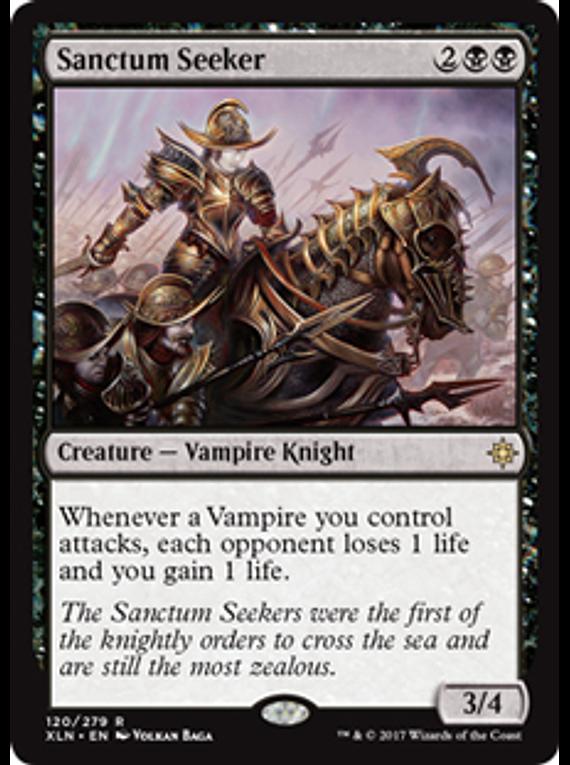 Sanctum Seeker - XLN - R