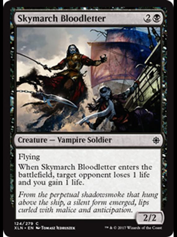 Skymarch Bloodletter - XLN - C