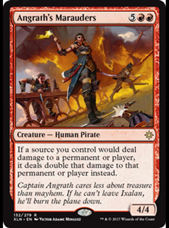 Angrath's Marauders - XLN