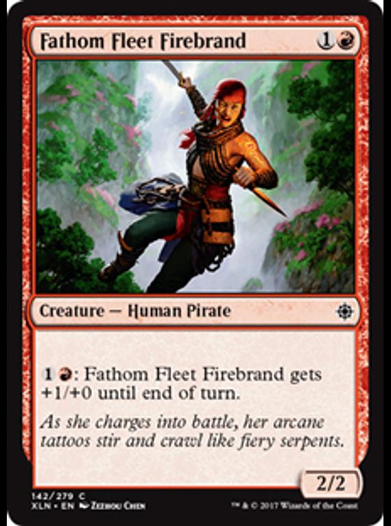 Fathom Fleet Firebrand - XLN - C