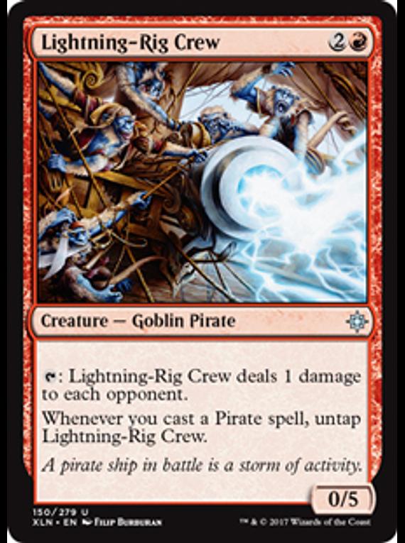 Lightning Rig-Crew - XLN