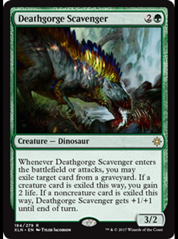 Deathgorge Scavenger - XLN