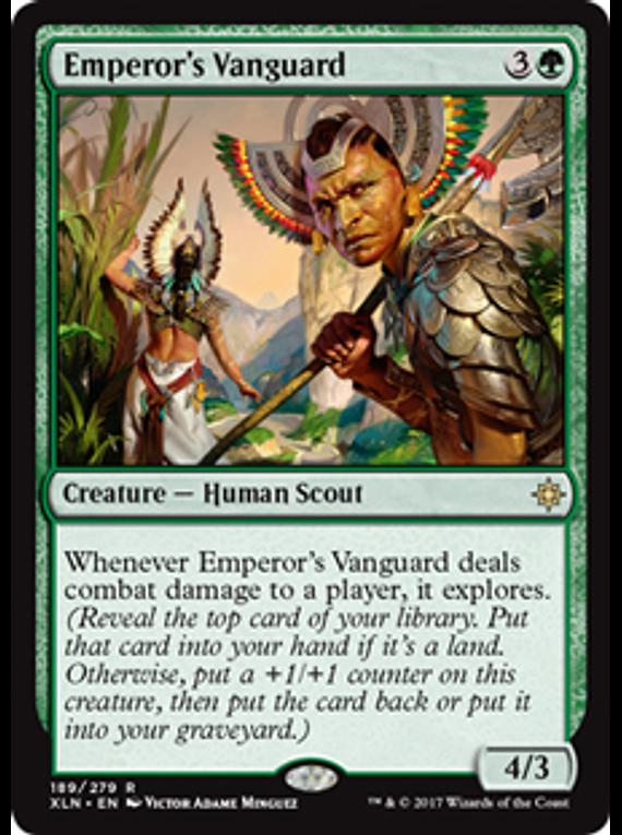 Emperor's Vanguard - XLN
