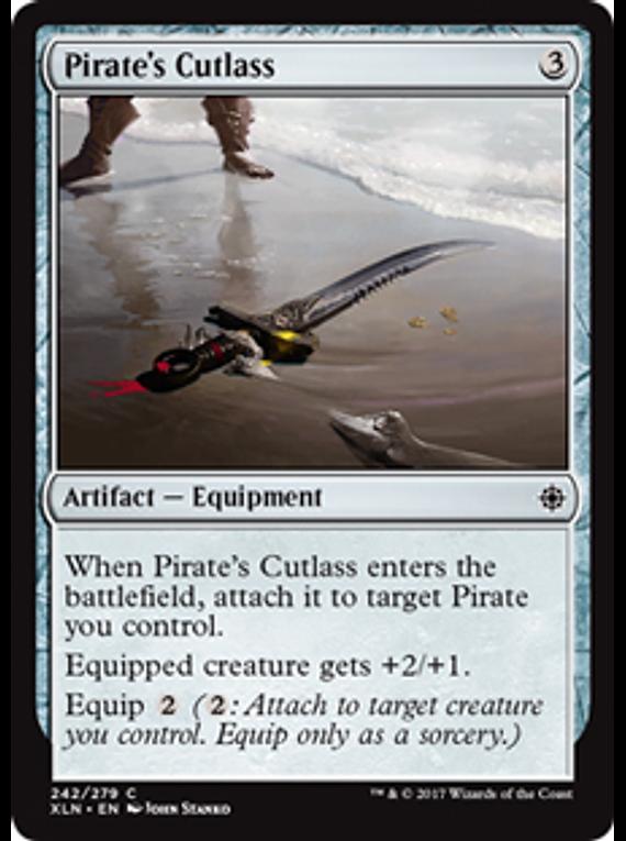 Pirate's Cutlass - XLN - C