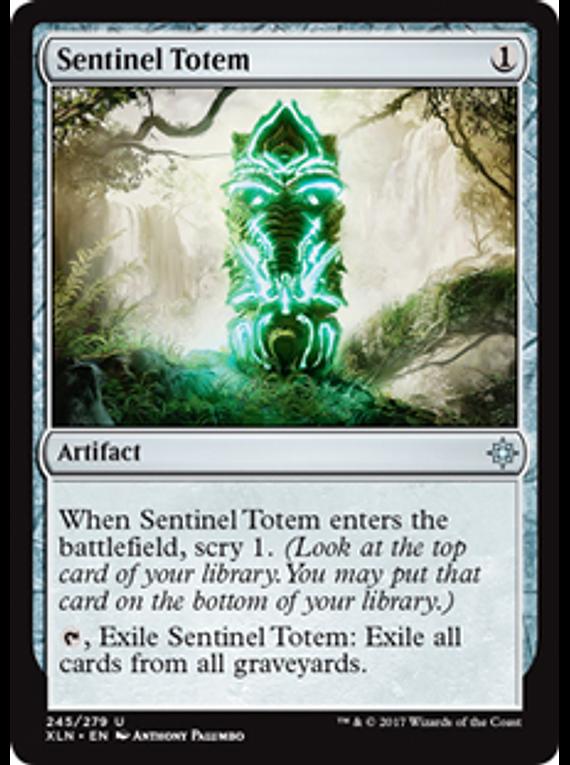 Sentinel Totem - XLN