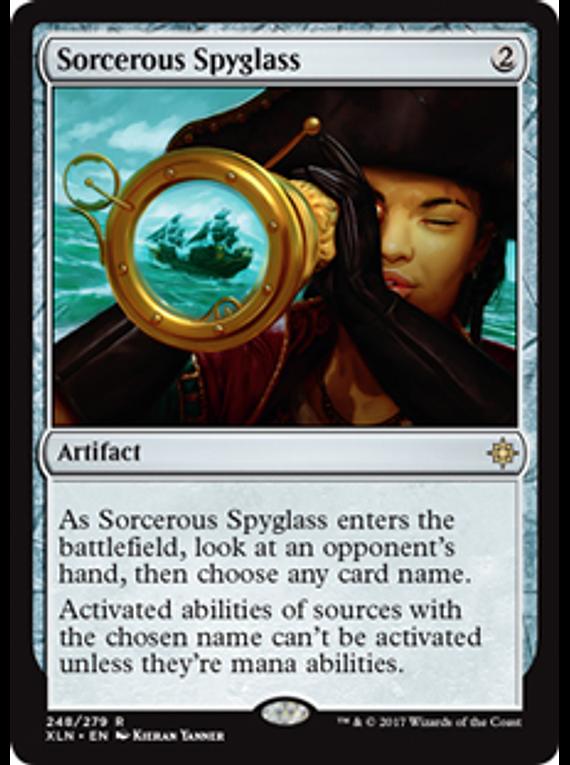 Sorcerous Spyglass - XLN
