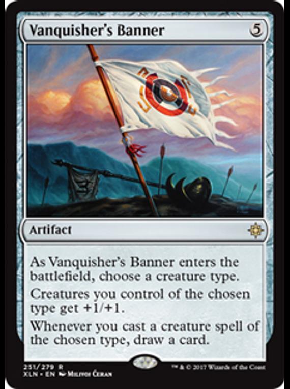 vanquisher's Banner - XLN