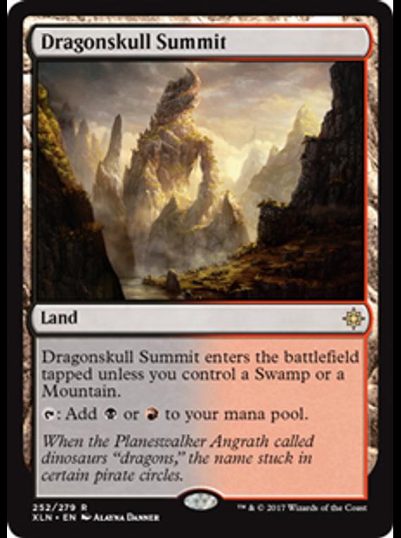 Dragonskull Summit - XLN