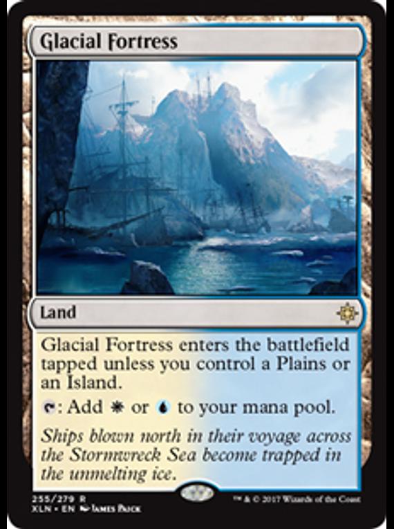 Glacial Fortress - XLN