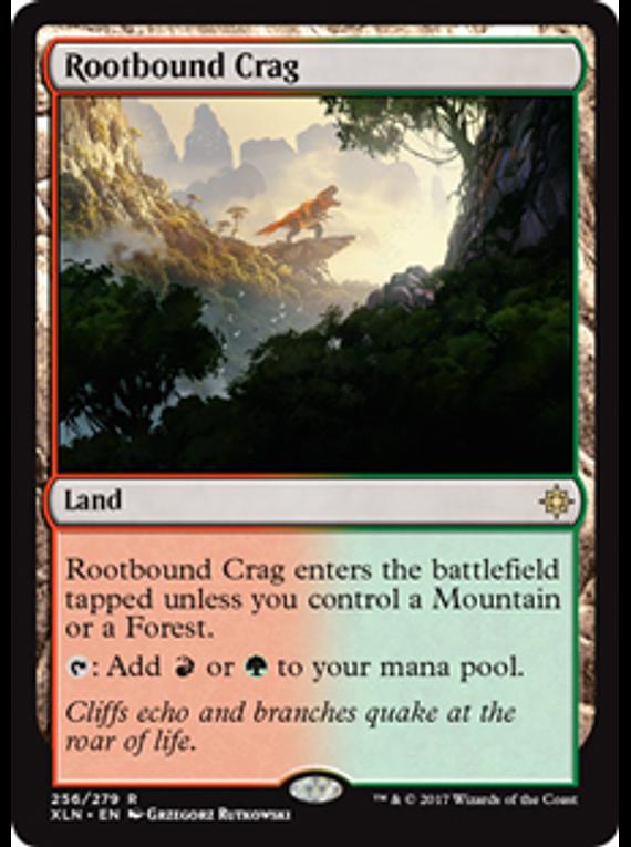 Rootbound Crag - XLN