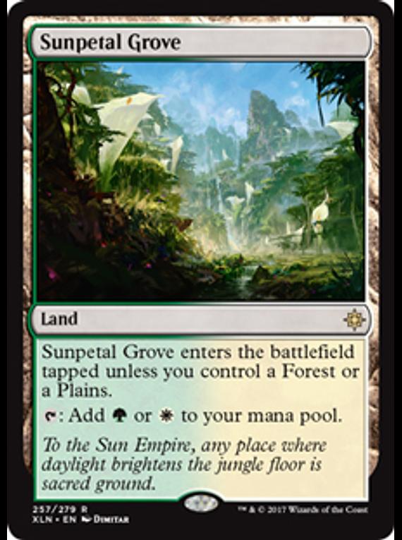 Sunpetal Grove - XLN