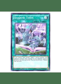 Shadow Toon - DRL2-EN025 - Super Rare