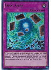 Final Geas - MVP1-EN029 - Ultra Rare