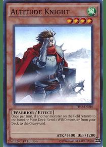 Altitude Knight - THSF-EN046 - Super Rare