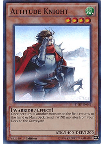Altitude Knight - THSF-EN046 - Super Rare