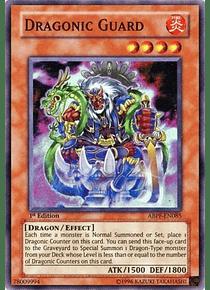 Dragonic Guard - ABPF-EN085 - Super Rare