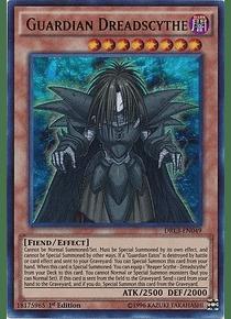 Guardian Dreadscythe - DRL3-EN049 - Ultra Rare