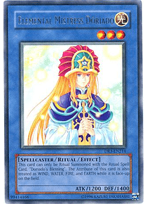 Elemental Mistress Doriado - TLM-EN034 - Rare