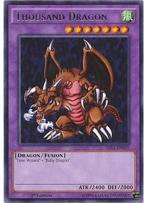 Thousand Dragon - MIL1-EN039 - Rare