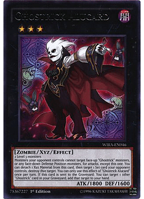 Ghostrick Alucard - WIRA-EN046 - Rare