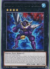 D/D/D Wave King Caesar - DOCS-EN090 - Rare