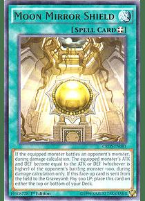 Moon Mirror Shield - CROS-EN081 - Rare