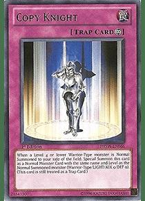 Copy Knight - PHSW-EN066 - Rare