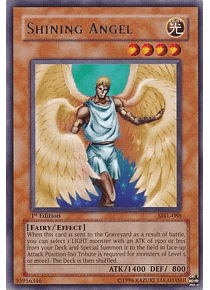 Shining Angel - MRL-088 - Rare