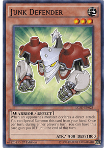 Junk Defender - PHSW-EN097 - Rare