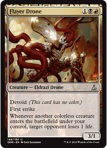 Flayer Drone - OGW