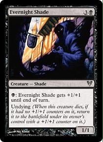 Evernight Shade - ARS