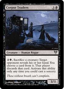 Corpse Traders - ARS