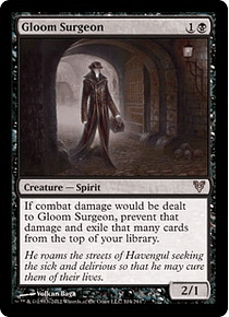 Gloom Surgeon - ARS