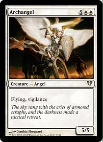 Archangel - ARS