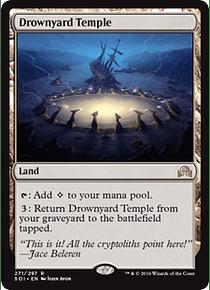 Drownyard Temple - SOI