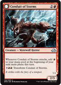 Conduit of Storms | Conduit of Emrakul - EMN