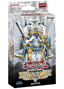 Wave of Light Structure Deck (INGLES)