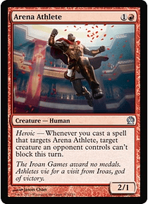Arena Athlete - THR