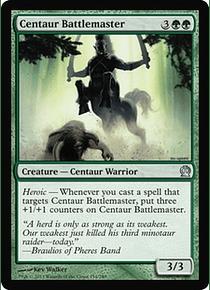Centaur Battlemaster - THR