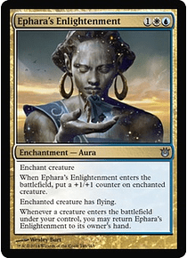 Ephara's Enlightenment - BOG