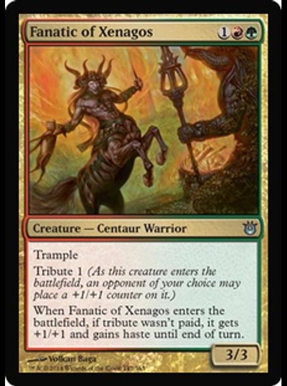 Fanatic of Xenagos - BOG