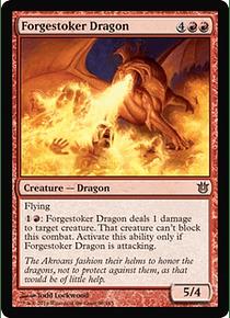 Forgestoker Dragon - BOG
