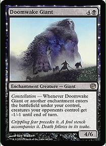 Doomwake Giant - JOU