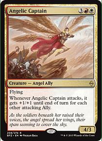 Angelic Captain - BFZ